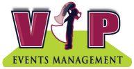VIP Events Management Logo